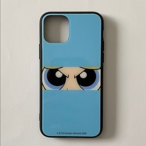 The Powerpuff Girls Bubbles iPhone 11 Pro case
